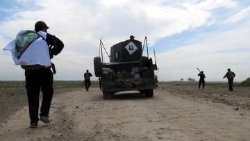 08-03-2016 18:15 Dwóch Irakijczyków oskarżonych w Finlandii o zbrodnie wojenne