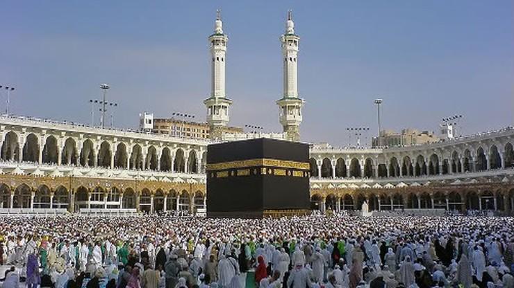 Saudyjskie siły bezpieczeństwa udaremniły zamach w Mekce. Zatrzymano 5 osób