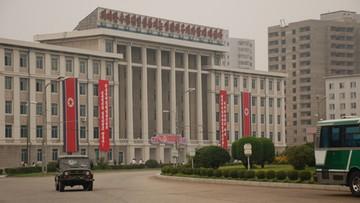 Kim Dzong Un zwolnił szefa wywiadu