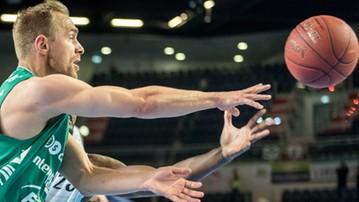 2017-11-14 Liga Mistrzów FIBA: Wyjazdowa porażka Stelmetu BC Zielona Góra