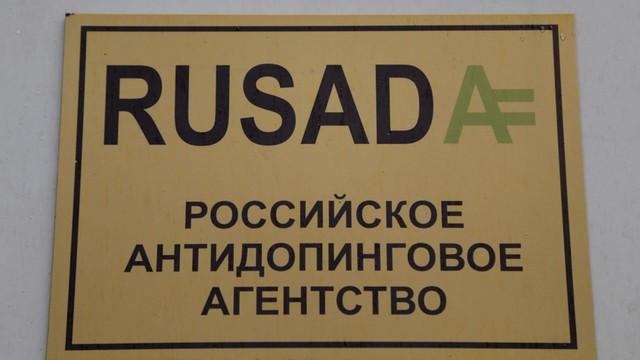 WADA: rosyjskie służby tuszowały wyniki testów antydopingowych podczas Olimpiady w Soczi