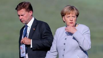 Niemiecki rząd: przywrócenie kary śmierci oznacza koniec rozmów UE z Turcją
