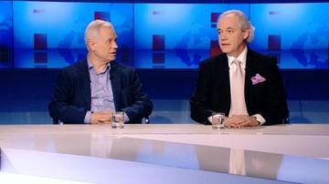 Spór o marsz opozycji. Marek Jurek kontra Adam Szejnfeld