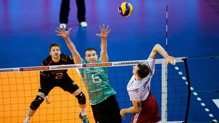 Polscy siatkarze przegrali 2:3 z Niemcami. Francja rywalem w półfinale