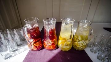 Dzieci piją za mało wody, a za dużo napojów słodzonych