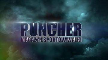 2015-09-06 Puncher: Saleta o treningach, Kasta o pracy announcera