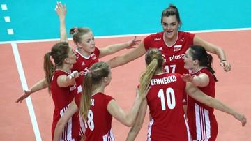 2016-06-19 Polska - Dominikana. Transmisja w Polsacie Sport News