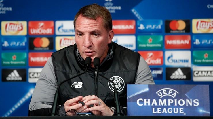 Trener Celticu Glasgow po porażce 1:7 dostrzega... wiele pozytywów