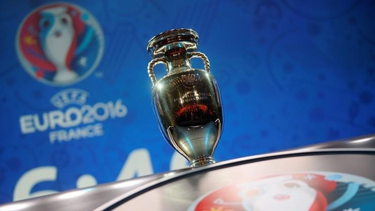 Euro 2016: O Pucharze Henriego Delaunaya marzą dwadzieścia cztery drużyny