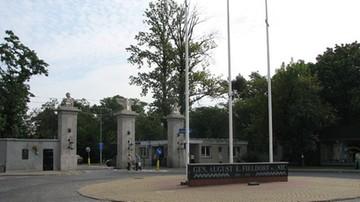 20-05-2016 12:38 Będzie Akademia Sztuki Wojennej. Sejm zadecydował