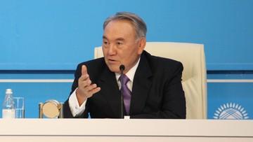 21-08-2016 07:41 Wizy dla Polaków zostaną zniesione? Od poniedziałku wizyta prezydenta Kazachstanu w Polsce