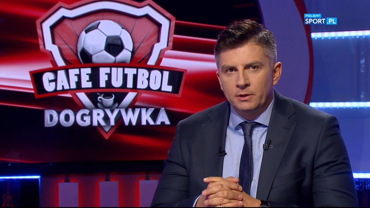 Cafe Futbol 12.11.2017 - Dogrywka