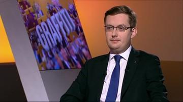 Winnicki: mamy ponad 200 tys. podpisów w sprawie referendum dotyczącego uchodźców