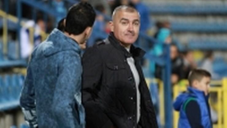 Wicemistrz Rumunii zmienia trenerów jak rękawiczki