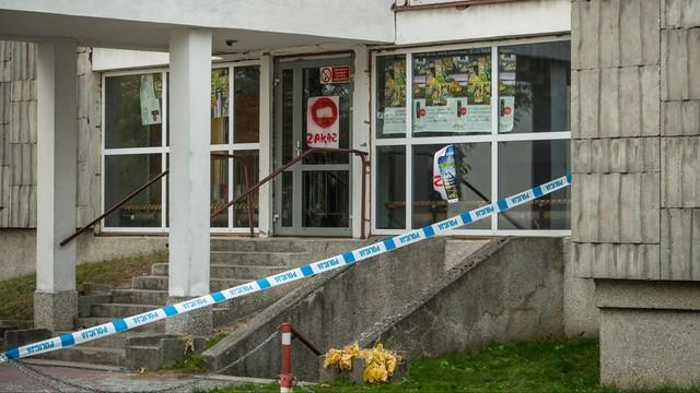 Bydgoszcz: druga ofiara śmiertelna tragedii na otrzęsinach