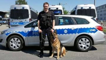 19-05-2017 18:29 Policjanci z Poznania znów eskortowali rodzącą do szpitala