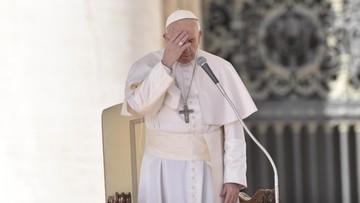 03-03-2017 06:13 Papież przyjmie szefów państw i rządów UE. Pierwszy raz w historii