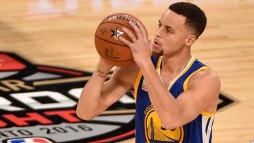 2016-02-26 NBA: 51 punktów i rekord Curry'ego