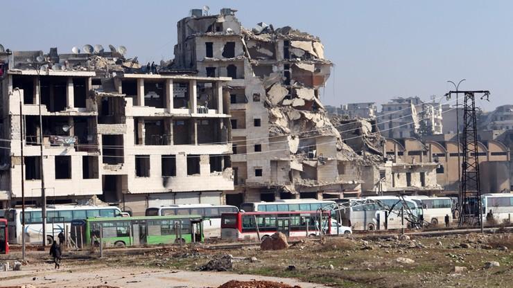 """""""W Czeczenii powstają dwa bataliony; mają jechać do Syrii"""""""