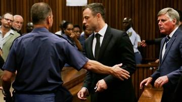 2015-12-01 Wyrok w postępowaniu apelacyjnym w sprawie Oscara Pistoriusa zapadnie 3 grudnia