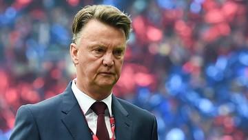 """Van Gaal opuszcza United. Nazwisko następcy """"wkrótce"""""""