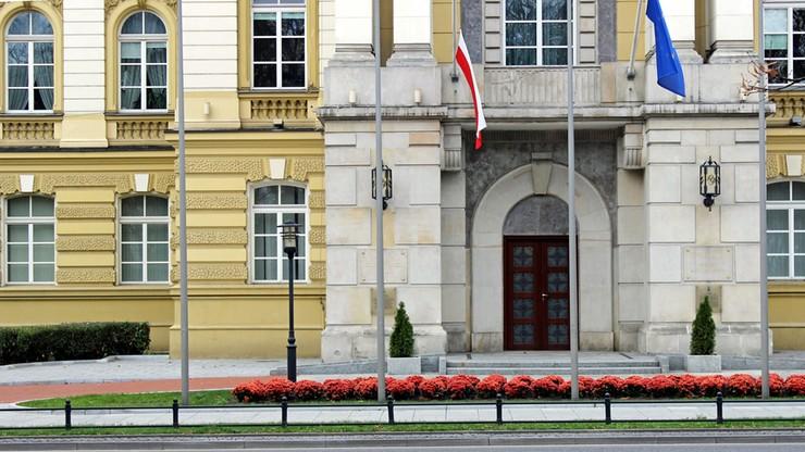 Rosjanin zatrzymany ws. drona usłyszał zarzuty