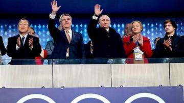 """25-07-2016 11:21 """"Putin może być dumny z Bacha"""". Media krytycznie o decyzji MKOI"""