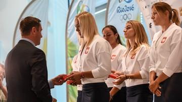 2016-07-25 Do Rio przez Portugalię… w życiowej formie