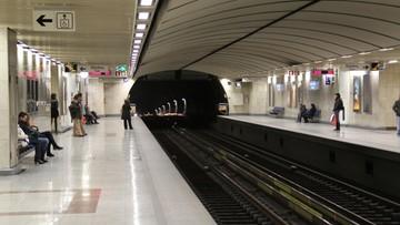 Ateny: kontrolerzy biletów boją się o własne życie. Ogłoszono strajk