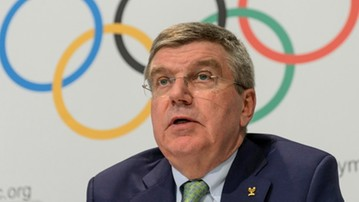 2017-01-24 Prezydent MKOl oficjalnie potwierdził obecność na The World Games!