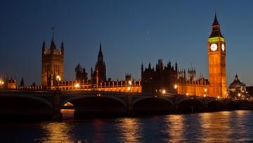 18-10-2016 16:56 Gwałt w gmachu brytyjskiego parlamentu. Zatrzymano szefa biura posła Partii Konserwatywnej