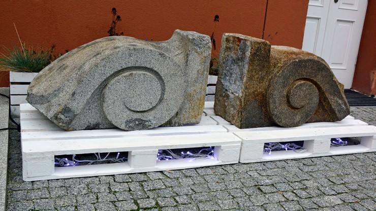 Wydobyte z Wisły fragmenty Mostu Poniatowskiego można oglądać na wystawie