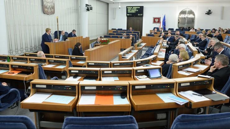 Senat dyskutował o zniesieniu obowiązku szkolnego dla 6-latków