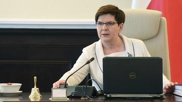 27-06-2017 21:40 Premier na środę zwołała Rządowy Zespół Zarządzania Kryzysowego. To odpowiedź na ataki cybernetyczne w Europie