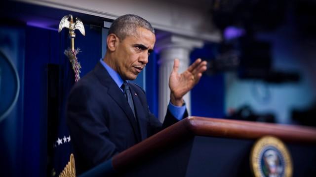 CNN: Obama ostrzeżony o możliwych atakach w okresie noworocznym
