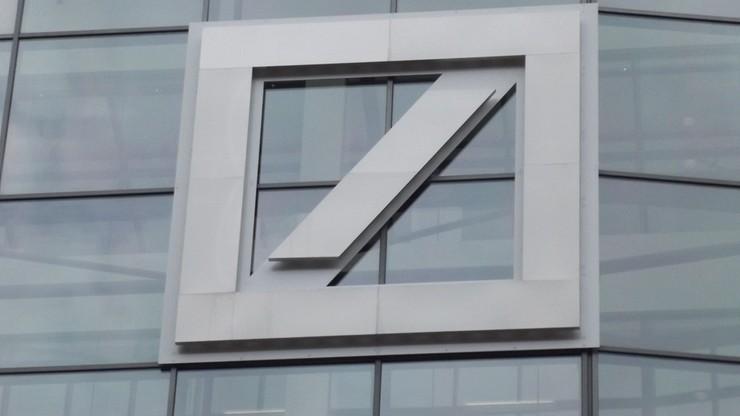 """""""To tylko pogłoski"""". Deutsche Bank o wyjściu z Polski"""