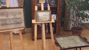 26-02-2017 22:45 Trzy dzieła sztuki wróciły do Polski. Oddał je syn nazistów