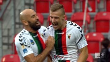 2017-08-19 Nice 1 Liga: Lider poległ w Tychach. Zadecydował samobój