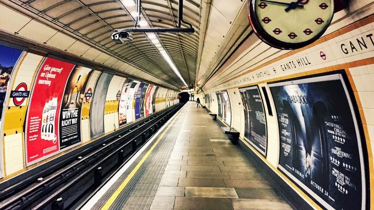 """Burmistrz Londynu nie chce """"idealnych ciał"""" na billboardach w metrze"""