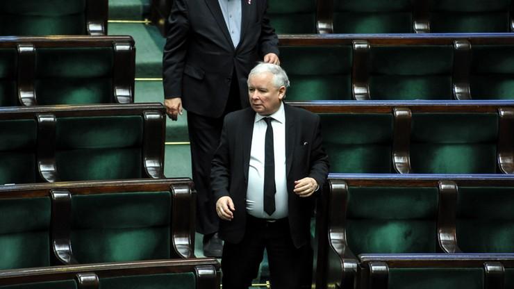 Poprawki do noweli Prawa o zgromadzeniach przyjęte jednomyślnie
