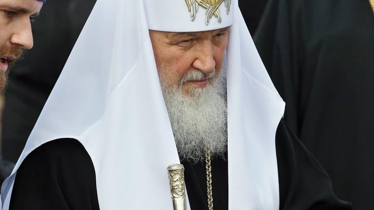 Patriarcha Cyryl spotkał się z Fidelem Castro