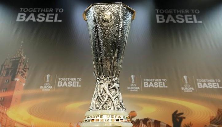 Zostało osiem wolnych miejsc w 1/16 Ligi Europy