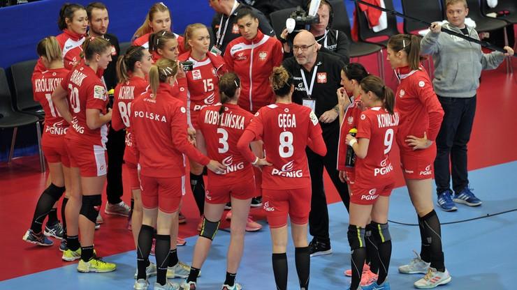 El. ME piłkarek ręcznych: Czarnogóra, Słowacja i Włochy rywalami Polski