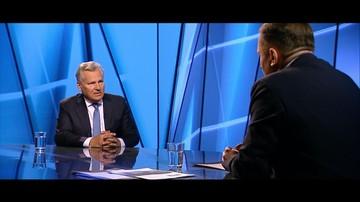 """""""Będziemy mieli jeszcze jazdę bez trzymanki"""" - Aleksander Kwaśniewski"""