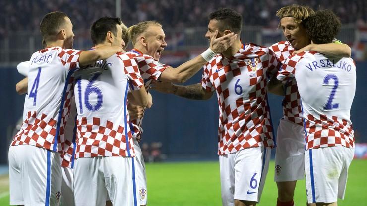 MŚ 2018: Chorwaci zamieszkają w Sankt Petersburgu?