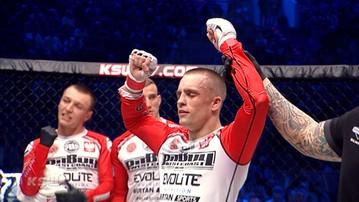 2016-12-03 KSW 37: Wolański wygrał po kontrowersyjnej decyzji sędziów