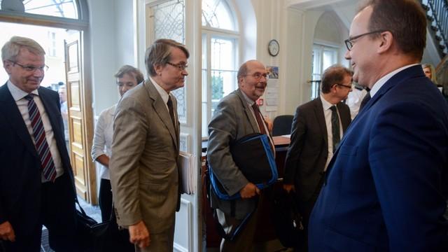 Komisja Wenecka po wizycie w Polsce: poznaliśmy wiele szczegółów