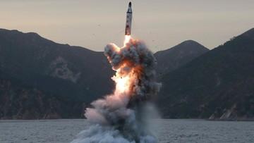 24-03-2017 06:29 Korea Płn. w ostatnim stadium przygotowań do testu nuklearnego