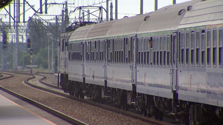 Niemcy zamknęli szlaki kolejowe. Około 200 podróżnych z Polski utknęło na granicy