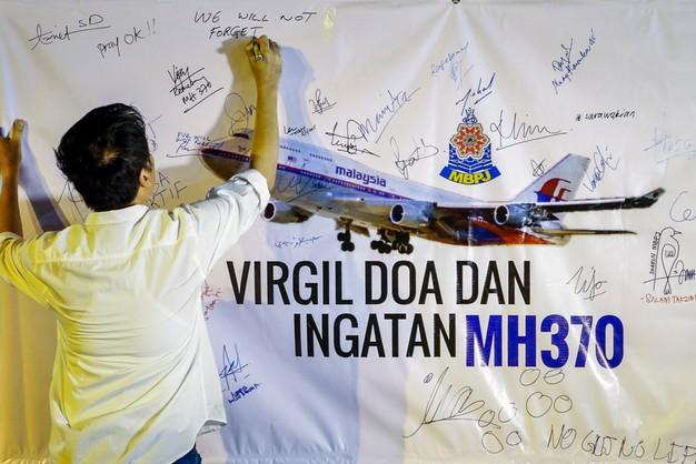 Malezja: 20 mln euro na poszukiwania Boeinga